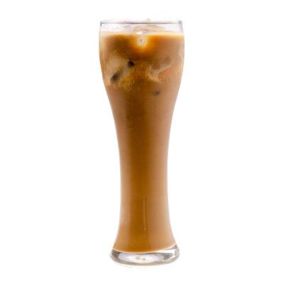 Thai style brewed coffee